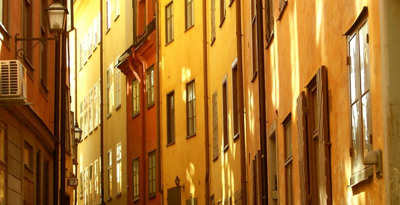 gamlastan stockholm street 01